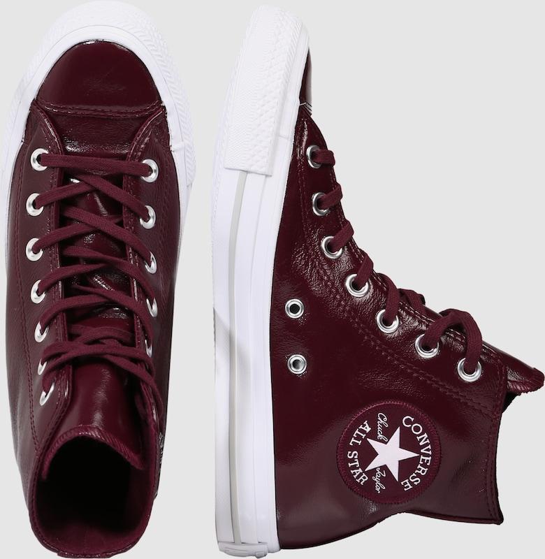 CONVERSE Lack-Sneaker 'Chuck All Taylor All 'Chuck Star Hi' 70837b