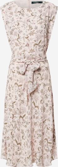 Lauren Ralph Lauren Letní šaty 'VILODIE' - růžová / černá, Produkt