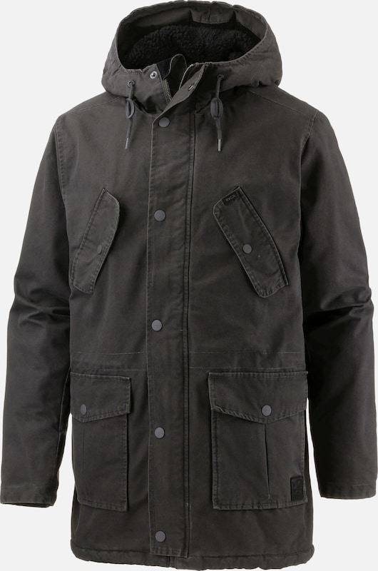 RVCA 'GROUND CONTROL' Jacke Herren