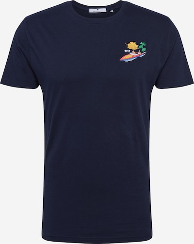 Revolution Shirt 'Evaid' in navy / mischfarben, Produktansicht