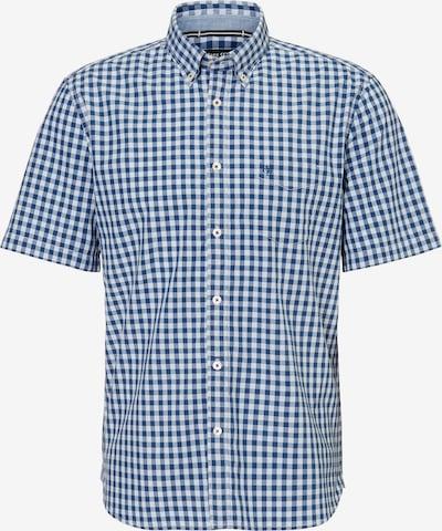 Marc O'Polo Koszula w kolorze niebieski / białym, Podgląd produktu