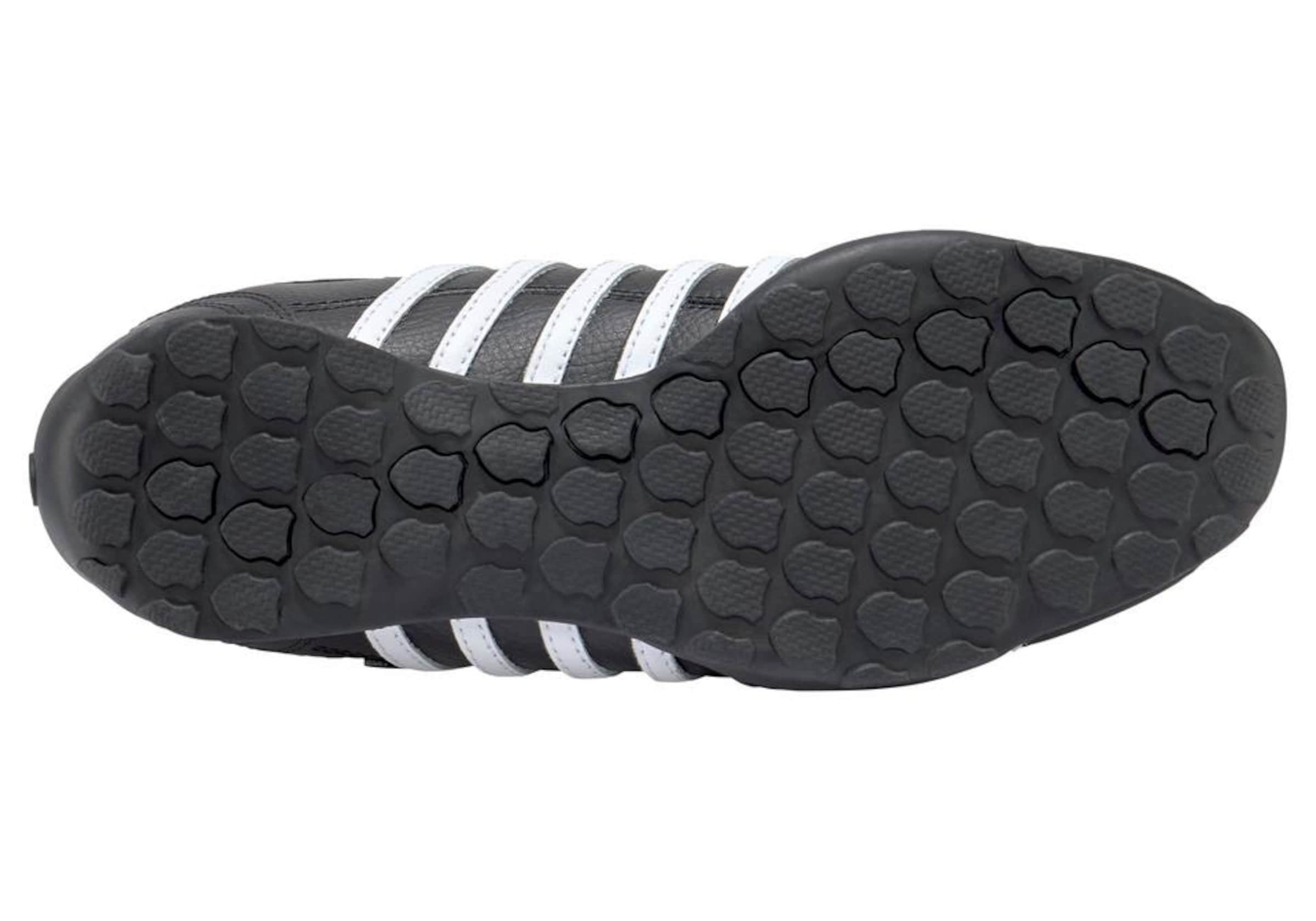 5' swiss K 'arvee In Sneaker SchwarzWeiß 1 7Y6fgvby