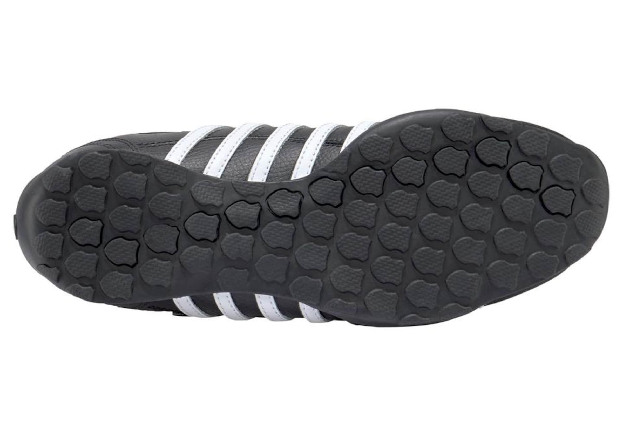 5' swiss K Sneaker 'arvee SchwarzWeiß 1 In hsQCtrd