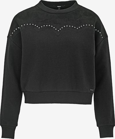tigha Pullover  'Ellie' in schwarz, Produktansicht