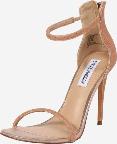 STEVE MADDEN Strap sandal 'Rapture-C' in rose gold, Item view