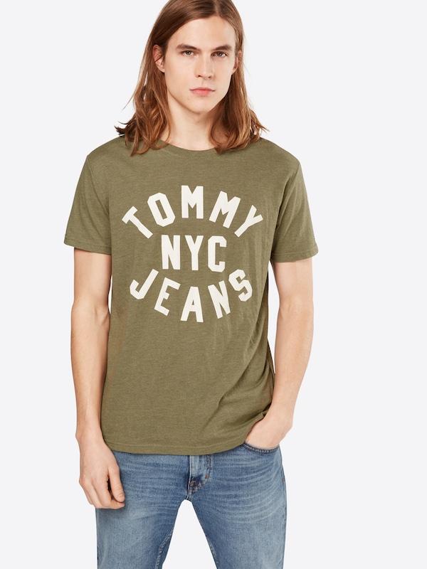 Tommy Jeans T-Shirt 'TJM ESSENTIAL LOGO'