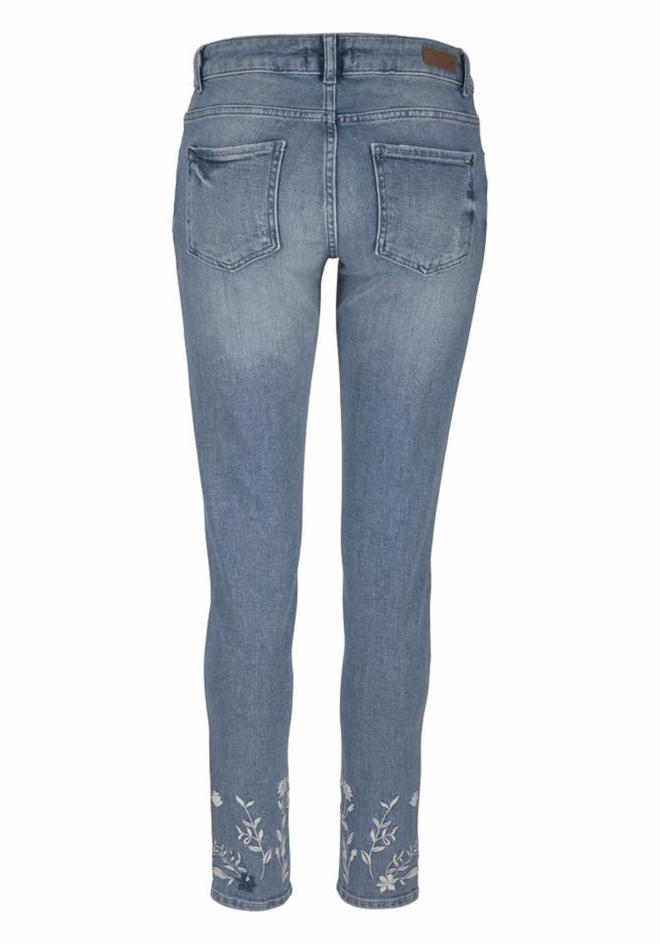 Label Red jeans Denim fit oliver Skinny Blue S In TlKJ31cF