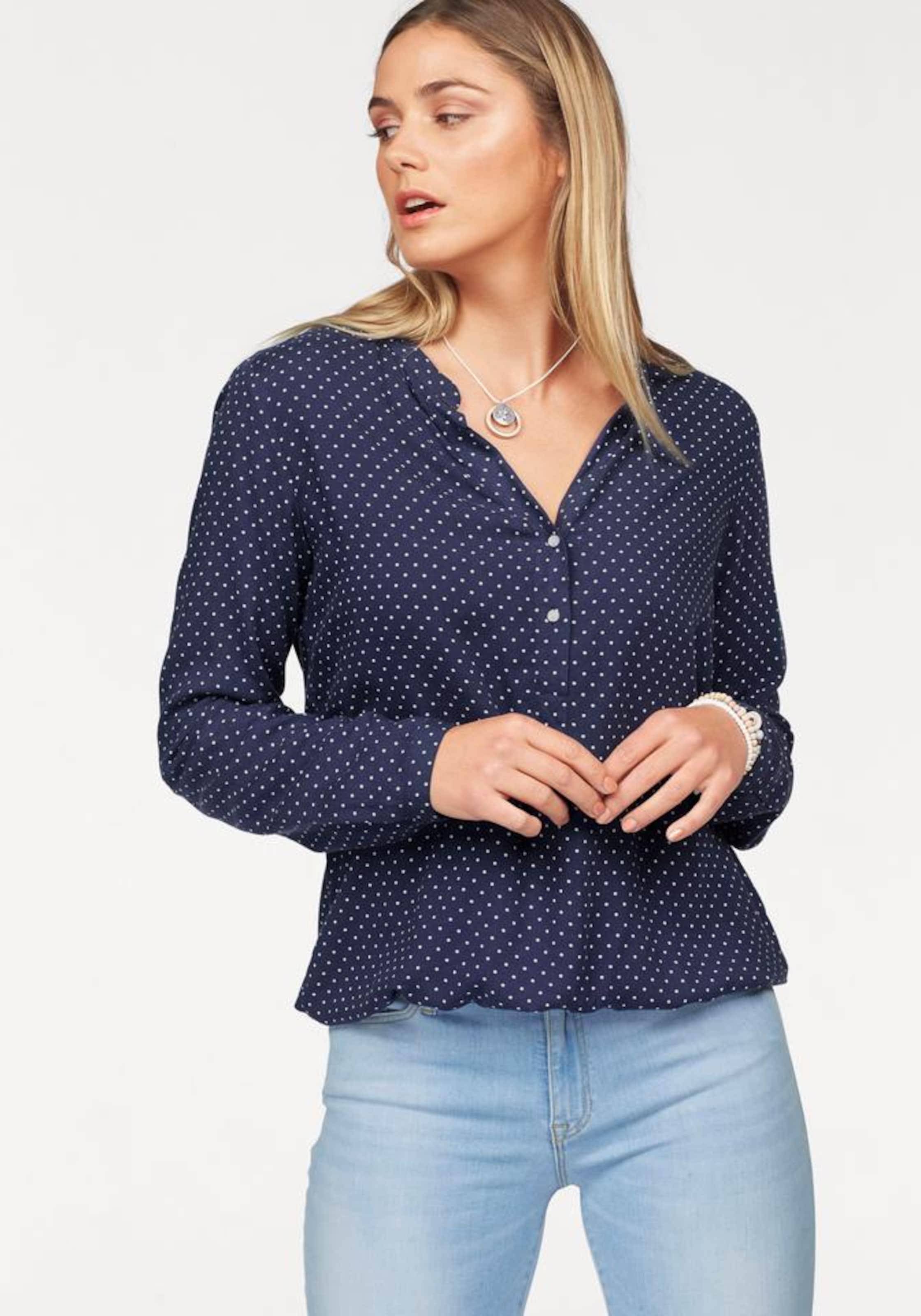 Freies Verschiffen Großer Verkauf Billig Authentisch Cross Jeans Bluse Auslass Günstiger Preis Günstig Kaufen Neueste bWbu3