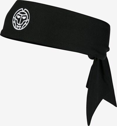 BIDI BADU Bandana 'Cole Tech' in schwarz, Produktansicht