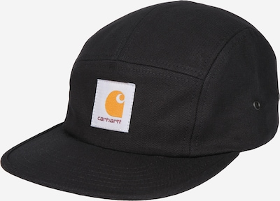 Carhartt WIP Cap 'Backley' in schwarz, Produktansicht