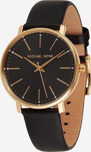 Michael Kors Uhr 'MK2747' in gold / schwarz, Produktansicht