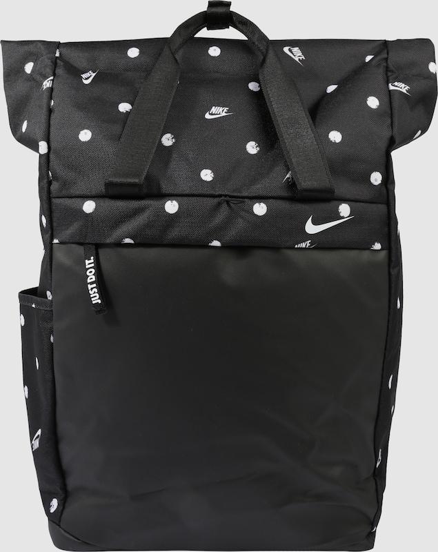 Kaufen Sie Nike Radiate Gepunktete Tote Tasche, Schwarz bei