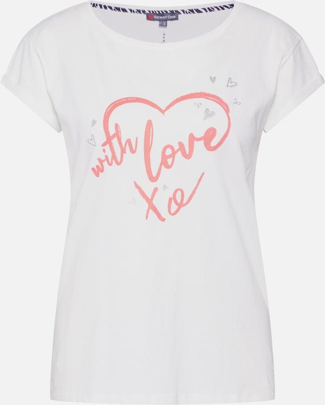 billig werden großer Rabatt begrenzter Stil Street One Shirt versandkostenfrei im ABOUT YOU Shop