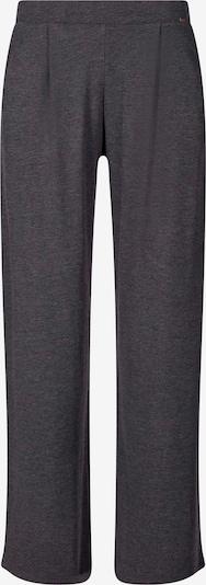 Skiny Hose in grau, Produktansicht