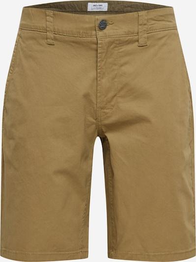 Only & Sons Chino kalhoty 'ONSHOLM' - zelená: Pohled zepředu