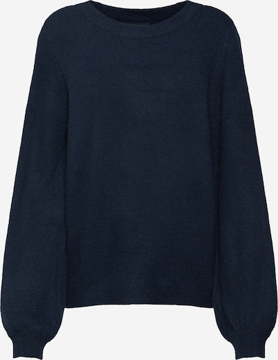 OBJECT Pullover in navy, Produktansicht