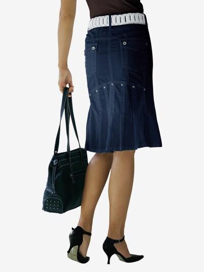 heine Jeans-Rock in blue denim, Produktansicht