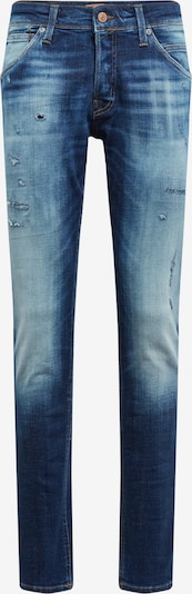 JACK & JONES Jeans 'GLENN JJFOX JJ 176' in de kleur Blauw denim, Productweergave