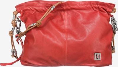A.S.98 Umhängetasche in rot, Produktansicht