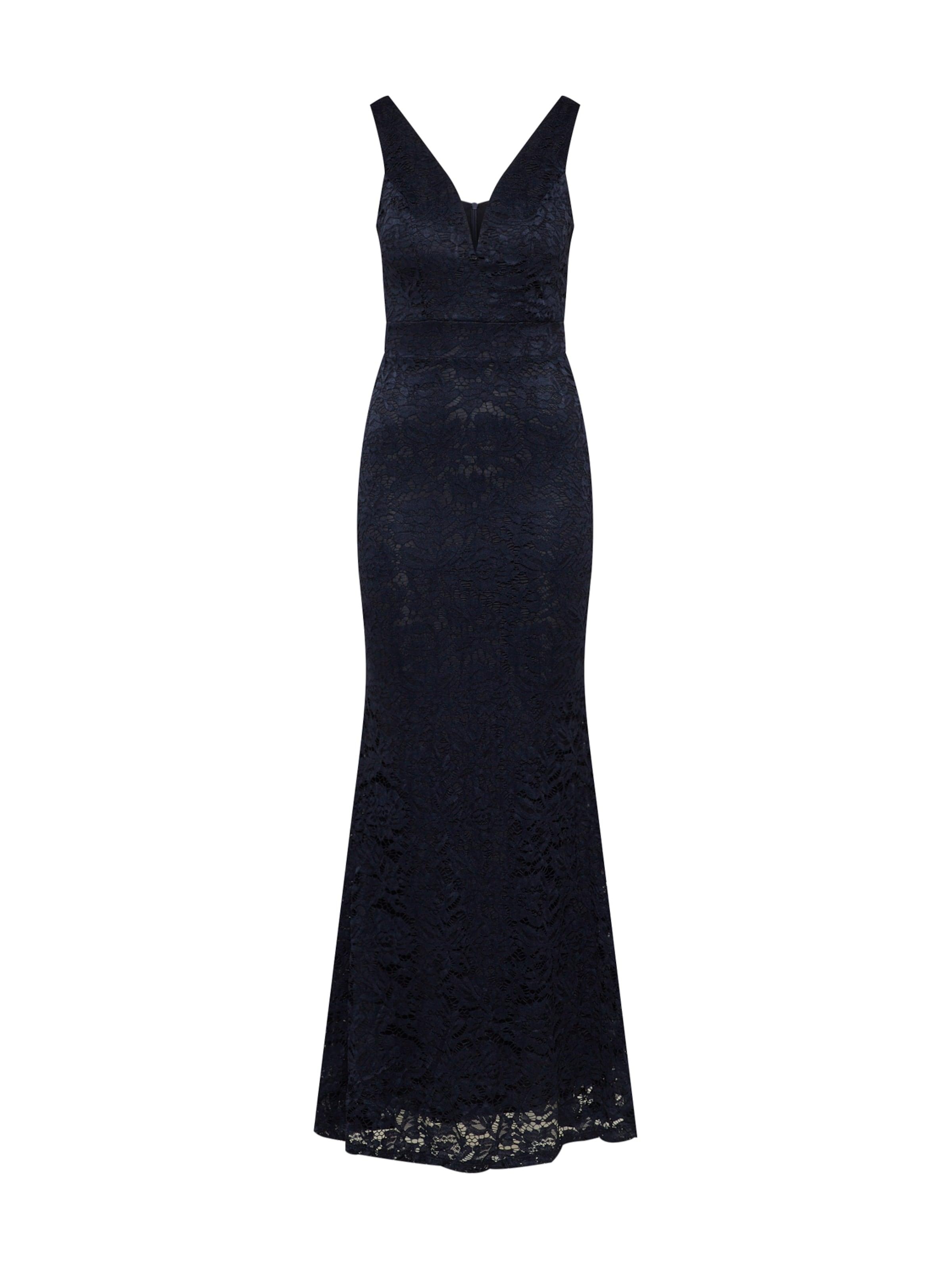 Wal Wal Wal Wal Nachtblau GAbendkleid Nachtblau Nachtblau GAbendkleid In GAbendkleid In In GAbendkleid eD29HIWEY