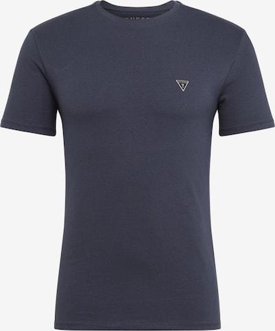 GUESS Shirt in navy, Produktansicht