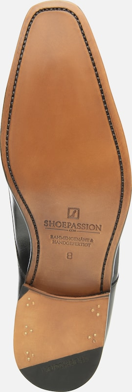 SHOEPASSION Businessschuhe 'No. 533'