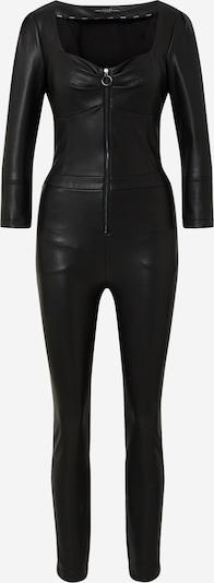 GUESS Jumpsuit 'Aubrey' in schwarz, Produktansicht