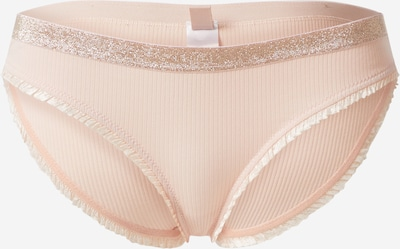 BeckSöndergaard Slip 'Solid Tasmine' in rosa, Produktansicht