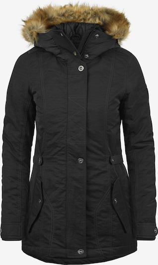 DESIRES Winterparka 'Jana' in schwarz, Produktansicht