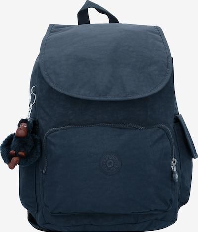 KIPLING Basic City Pack 18 Rucksack 37 cm in navy, Produktansicht