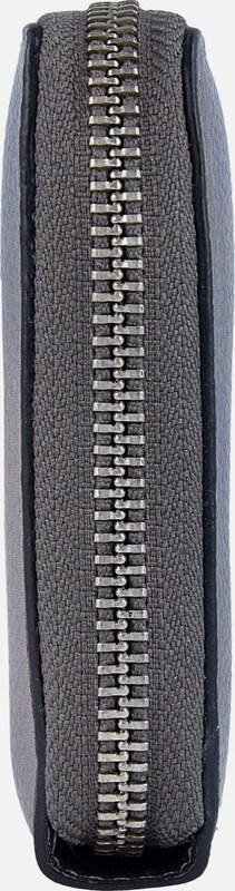 ESPRIT Vera Geldbörse Leder 21 cm