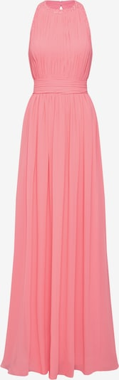 STAR NIGHT Robe de soirée 'long dress chiffon' en corail, Vue avec produit
