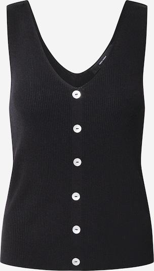 VERO MODA Top 'Dazy' in schwarz, Produktansicht