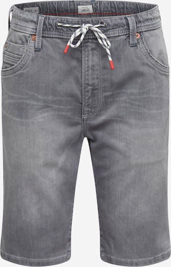 Pepe Jeans Shorts 'JAGGER' in grey denim, Produktansicht