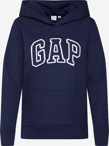 GAP Sweatshirt in Blue