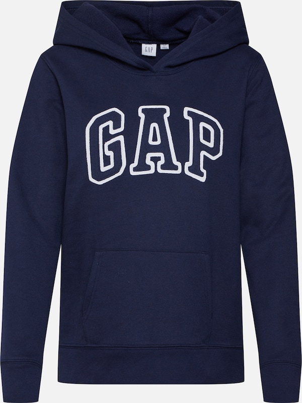 GAP Sweatshirt in navy, Produktansicht