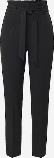 VILA Nohavice s pukmi - čierna, Produkt