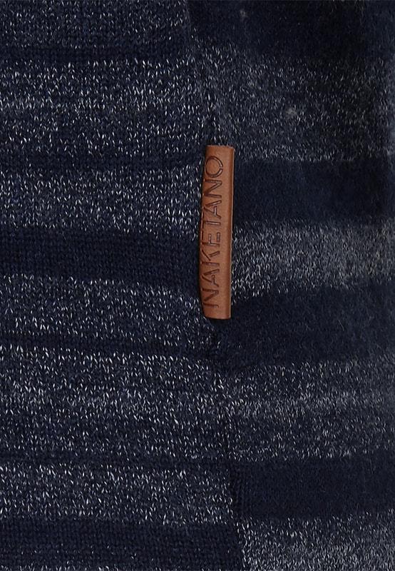 naketano Female Knit 'Schaaaaa-aaaaaatz'