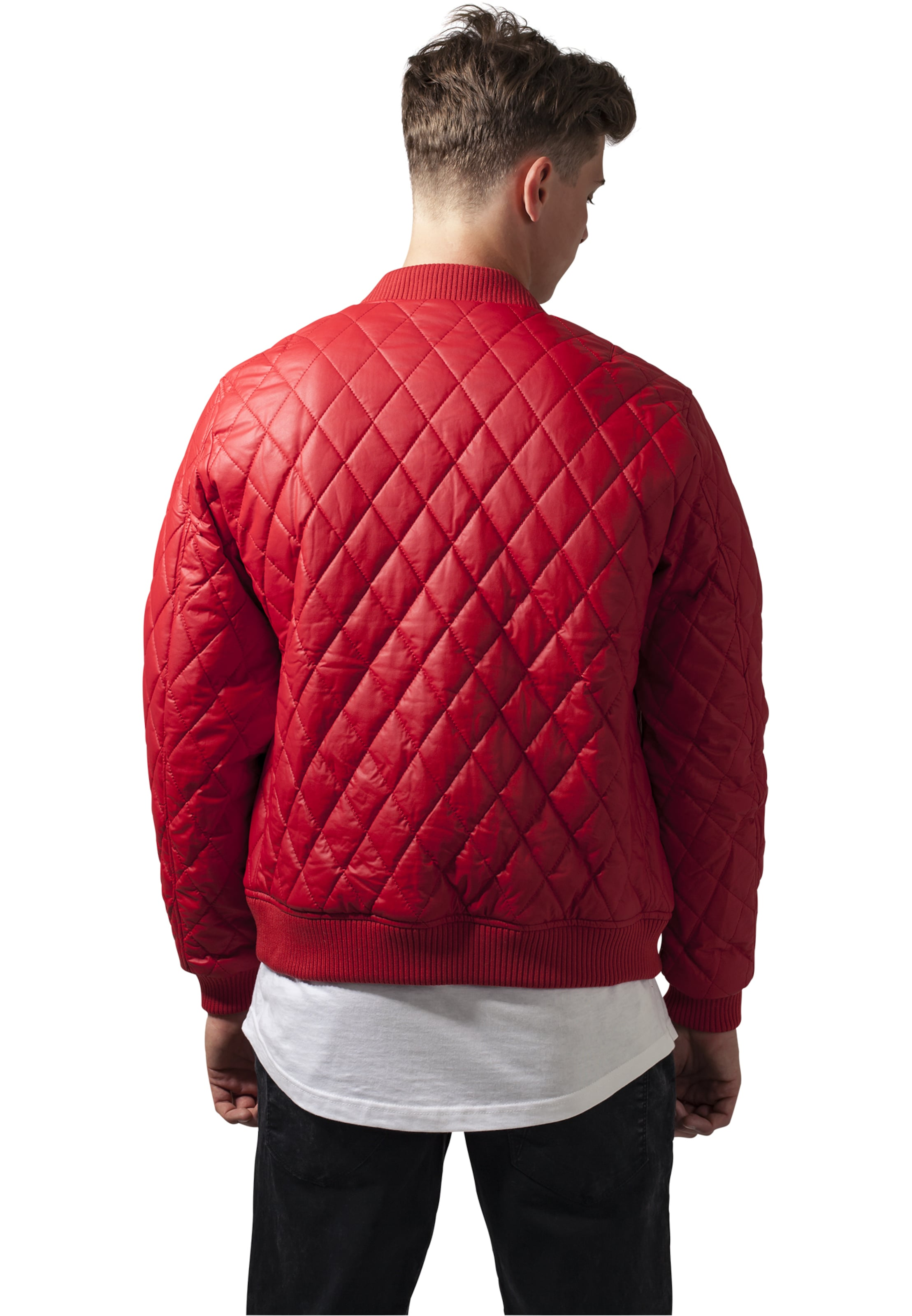 Urban Jacket In Urban Feuerrot Classics Jacket Classics In OP0nwk