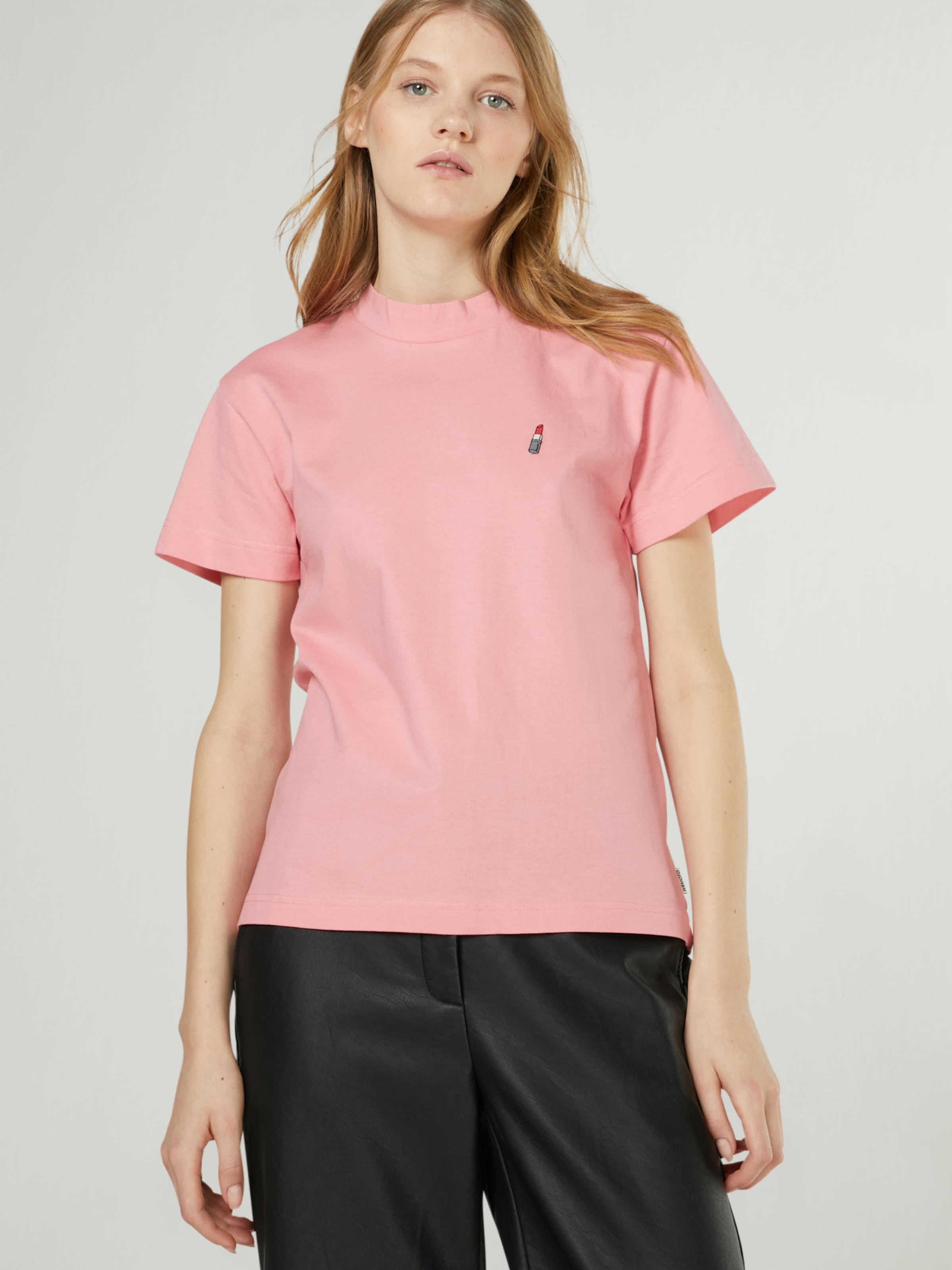 Wemoto T-Shirt 'Lipstick' Großhandelspreis Verkauf Online 4izwA