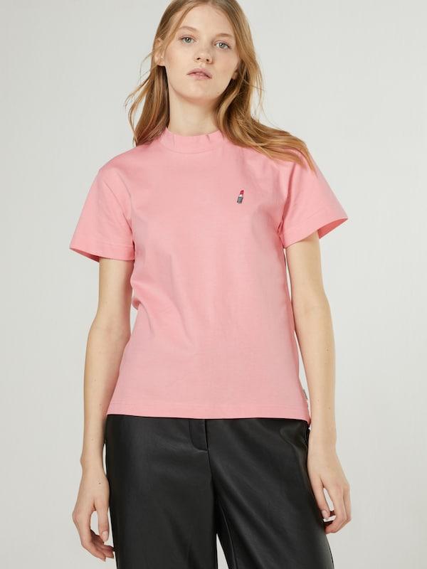 Wemoto T-Shirt 'Lipstick'