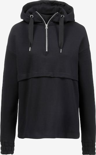 Athlecia Shirt in schwarz, Produktansicht
