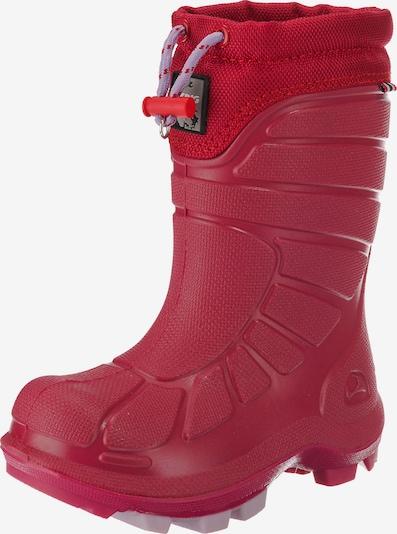 VIKING Stiefel in pitaya / hellrot, Produktansicht