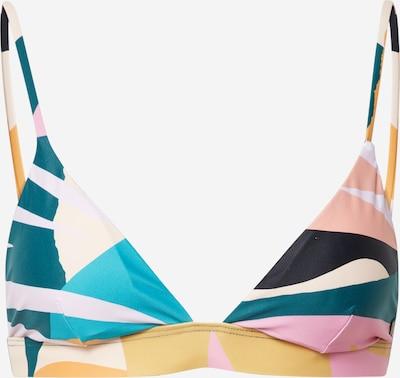 RIP CURL Góra bikini 'INTO THE ABYSS FIXED TRI ' w kolorze mieszane kolorym, Podgląd produktu