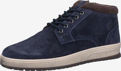bugatti Sneakers hoog in de kleur Blauw, Productweergave