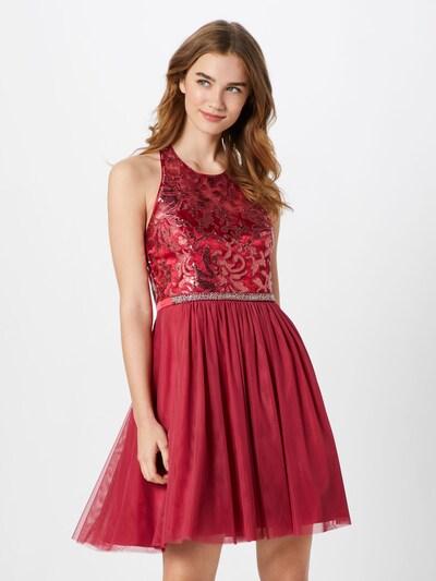 Vera Mont Kleid in rot, Modelansicht