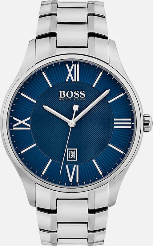 BOSS Boss Quarzuhr »GOVERNOR CLASSIC, 1513487«