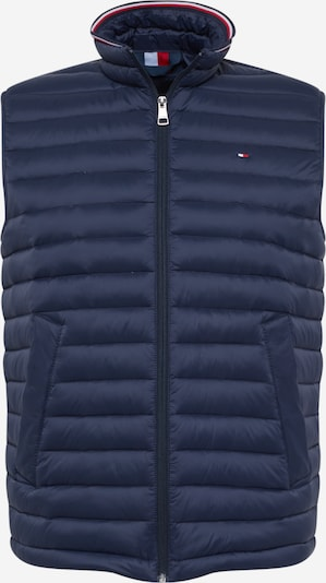 TOMMY HILFIGER Weste 'CORE PACKABLE DOWN VEST' in navy, Produktansicht