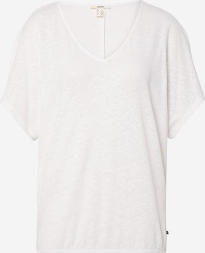piszkosfehér ESPRIT Póló, Termék nézet