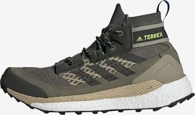 adidas Terrex Outdoorschuh in braun, Produktansicht